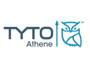 Tyto Athene logo