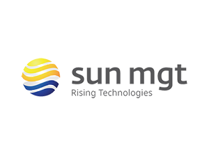 Sun Management logo