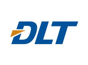 DLT logo