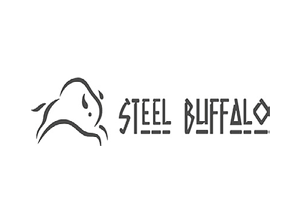 Steel Buffalo logo