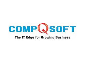 CompQSoft logo