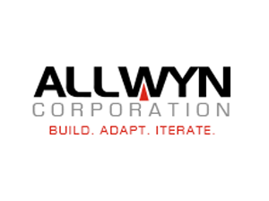Allwyn Corporation logo