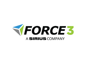 Force 3 logo