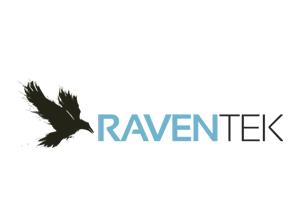 Raventek logo