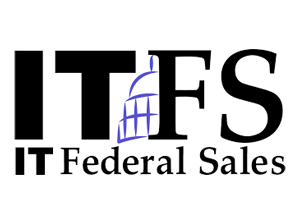 IT Federal Sales logo