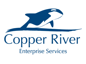 Copper River logo