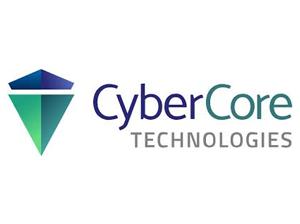 CyberCore Tech logo