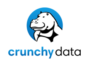 Crunchy Data logo