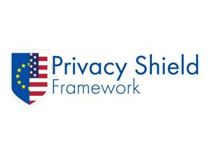 PrivacyShield Logo