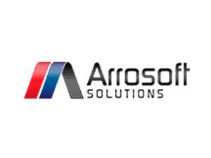Arrrosoft Solutions logo
