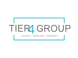 Tier4 Group logo